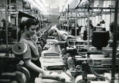Ивановские фабрики трикотажа